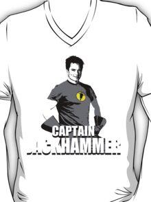 CAPTAIN JACKHAMMER T-Shirt