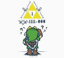 A Link to the Math T-Shirt