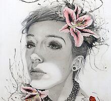 Vivid Vitiation  by Jess Wathen