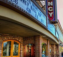 San Juan Theater by jswolfphoto