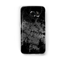 Sydney map Australia Samsung Galaxy Case/Skin