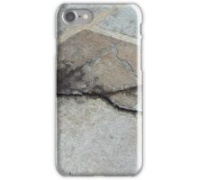 Not What It's Cracked Up to Be iPhone Case/Skin