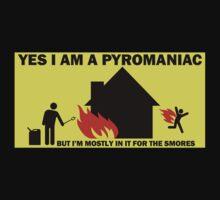 Pyromaniac by butterwort