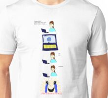 Dr. Who Unisex T-Shirt
