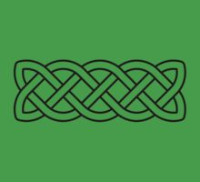 Celtic Knot I Kids Clothes