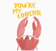 """Friends: """"Lobster"""" Unisex T-Shirt"""