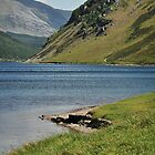 Ennerdale Water by brianhardy247