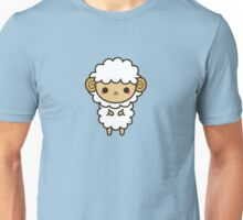Kawaii zodiac-Aries Unisex T-Shirt