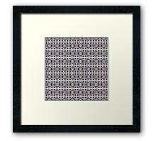 ABSTRACTION 6 Framed Print