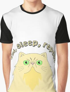 Repeat Graphic T-Shirt