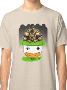King Koopa's Clown Car Classic T-Shirt