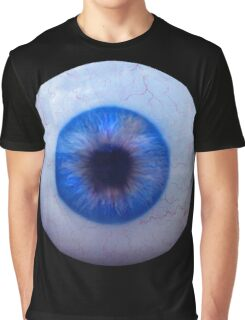 Awesome  Eye - Cool effect Graphic T-Shirt