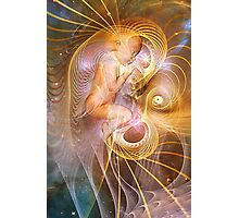 Starchild Photographic Print