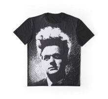 Eraserhead Henry Spencer - Transparent design Graphic T-Shirt