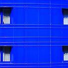 Shades of Blue by Paul Finnegan