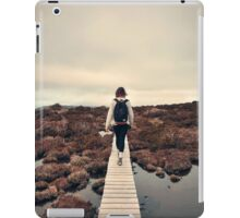 Boardwalk iPad Case/Skin