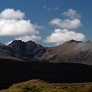 An Teallach, Wester Ross by photobymdavey