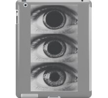 TRIPPIN iPad Case/Skin