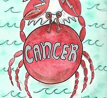 Cancer by Deb Coats
