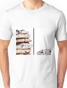 Tea Biscuits Unisex T-Shirt