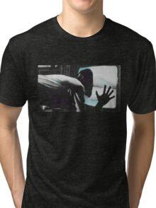 VideoDrome - Test Tri-blend T-Shirt