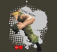 Sonic Boom Unisex T-Shirt