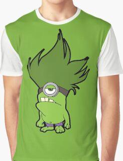 Mincredible Hulkion Graphic T-Shirt