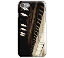 Harmonium (iPhone case) iPhone Case/Skin
