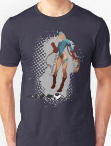 Cannon strike Unisex T-Shirt