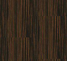 Macassar Ebony Timber by aketton