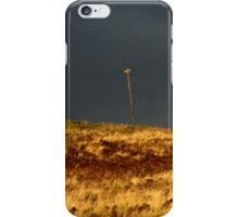 Sunshine on a Rainy Day 4 iPhone Case/Skin