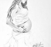 Beautiful Pregnancy by Felicity Deverell