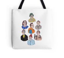 Murray Tote Bag