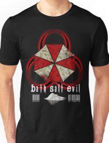 BATH SALT EVIL Unisex T-Shirt