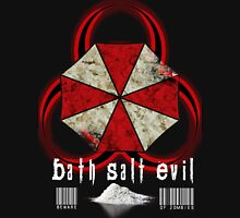 BATH SALT EVIL Unisex T-Shirt