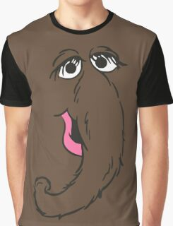 Funny Trunk Graphic T-Shirt