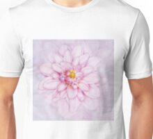 Floral Layers Unisex T-Shirt