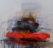 Mercy Seat by RKB-arts