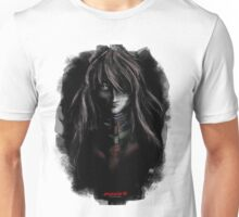 Asuka Evangelion Anime Tra Digital Painting  Unisex T-Shirt