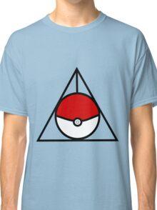 Pokemon Hallows Classic T-Shirt