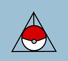 Pokemon Hallows Unisex T-Shirt