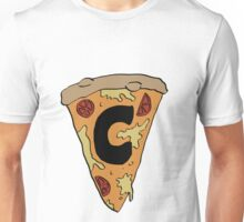 The Super Ciccio Logo (detailed) Unisex T-Shirt
