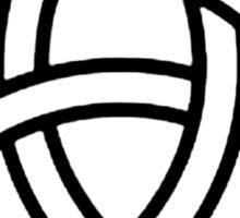 Celtic Knot III Sticker