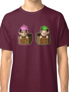 Septiplier-in-a-box Fan Items! Classic T-Shirt