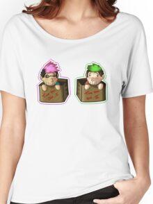 Septiplier-in-a-box Fan Items! Women's Relaxed Fit T-Shirt
