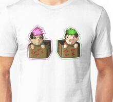 Septiplier-in-a-box Fan Items! Unisex T-Shirt