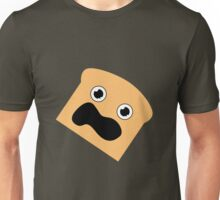 Crustless Toast Unisex T-Shirt