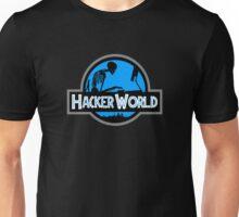 Hacker World Unisex T-Shirt