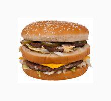 Double hamburger Unisex T-Shirt