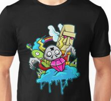 That Ol' Gem Plucker Unisex T-Shirt